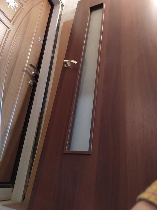 Двері міжкімнатні або кухонні Киев - изображение 1