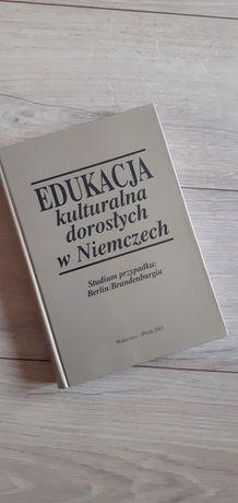 Edukacja kulturalna dorosłych w Niemczech