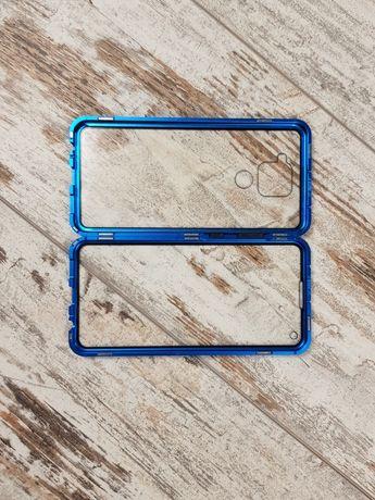 Чехол 360 Xiaomi Redmi Note 9 противоударный