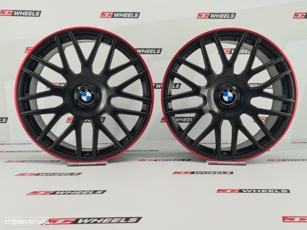 Jantes VR3 look BMW em 19 5x120