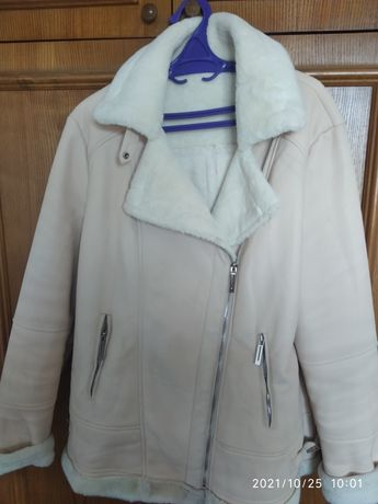 Куртка жіноча замінник