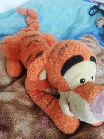 Duży tygrys zabawka