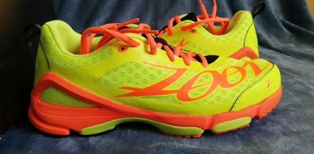 nowe buty do biegania - Zoot TT Trainer 2.0 - rozm.: 41