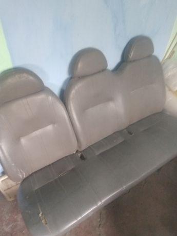 Пассажирские кресла Кресло сиденье Форд транзит