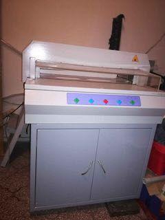 Gilotyna do papieru 650mm