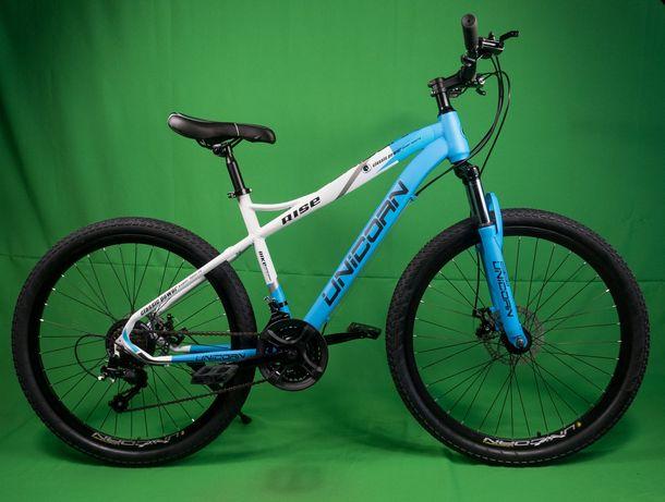 Велосипед спортивный внедорожник