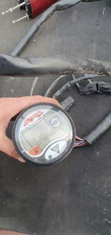 Licznik główny LCD skuter wodny SEADOO 951 !!