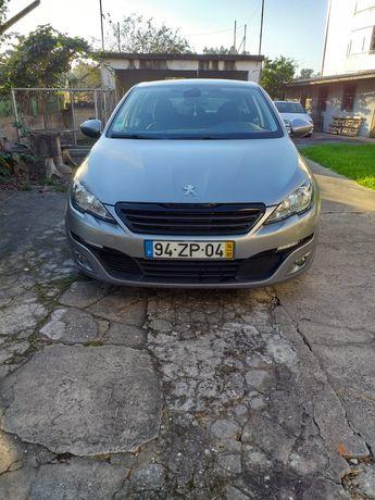 Peugeot 308, 92cv