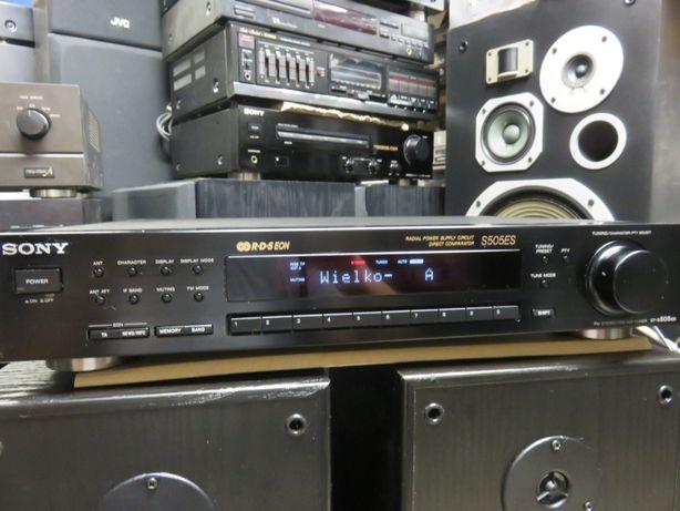 Tuner Sony S505ES