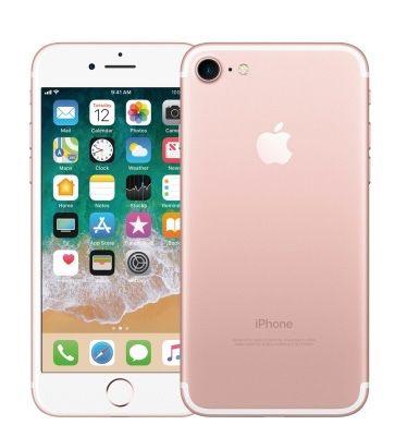 Iphone 7 rose 256 gb