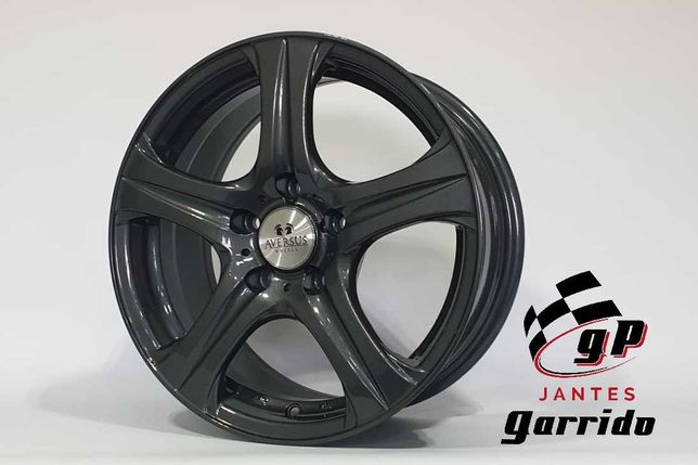 P209 - Jantes 16 5x114.3 Aversus Snow, Renault, Hyundai, Nissan, etc.