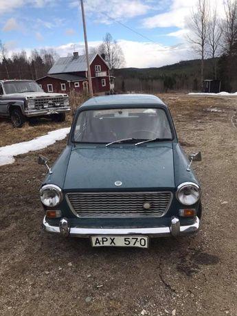 Austin BMC 1100 MG 1965