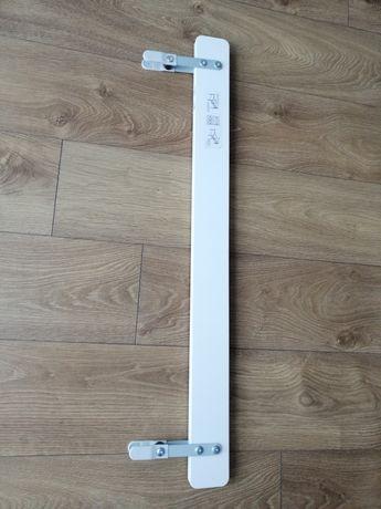 Barierka ochronna do łóżka Ikea Vikare 90 cm