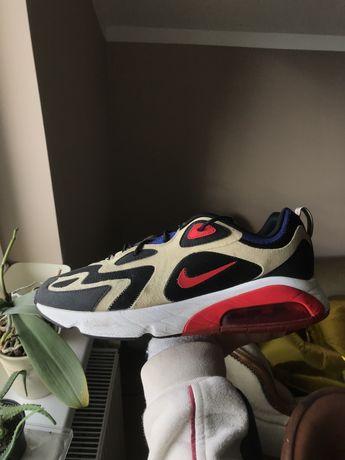 Buty Nike Air max 200 R.46 Tanio!