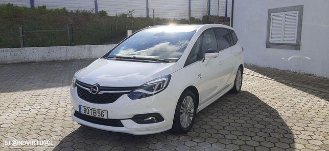 Opel Zafira 1.6 CDTI OPC LINE S/S INNOVATION