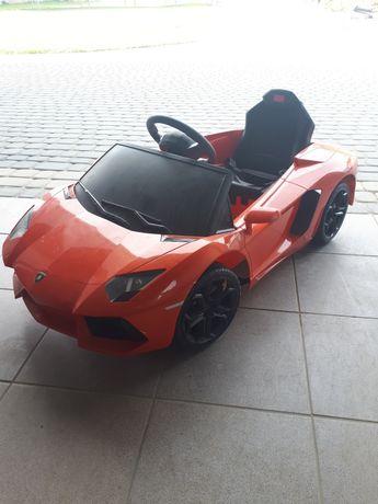 Auto na akumulator Lamborghini Aventador