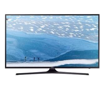 Продам Samsung EU55KU6072U