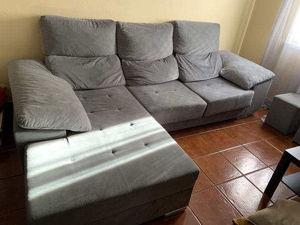 Vendo sofa em perfeito estado