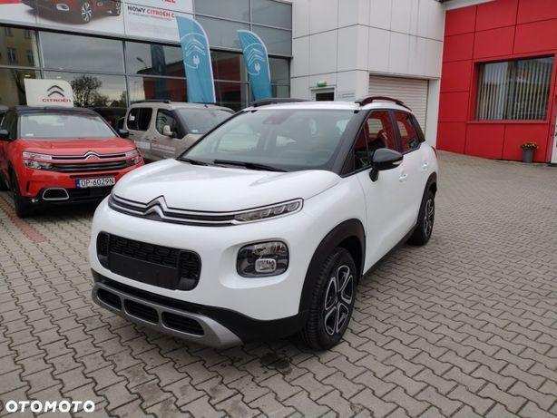 Citroën C3 Aircross 1.2 PureTech 110 FEEL * 2020 * Wyprzedaż * Od ręki *