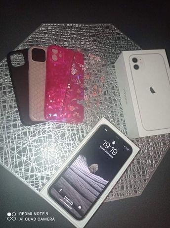 Iphone 11 64 gb GWARANCJA