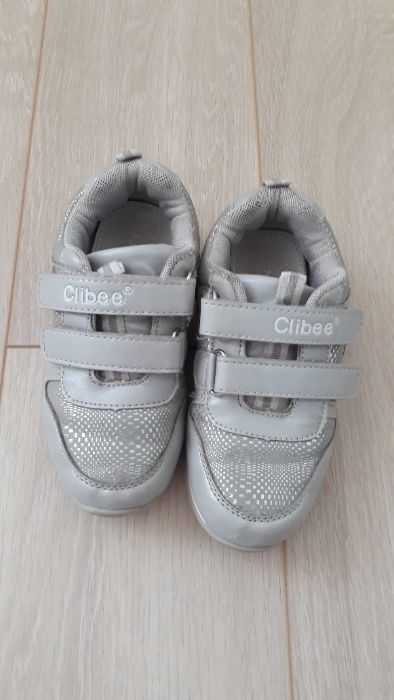 Кросівки кроссовки clibe 30 Львов - изображение 1