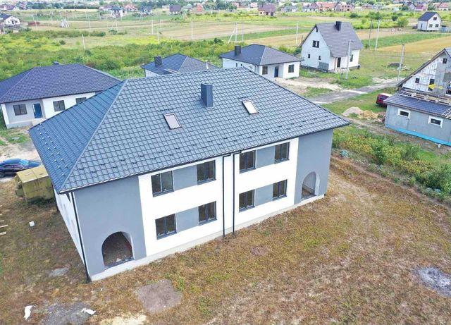 Дуплекс продаж будинку боратин