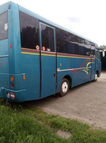 MAN 9.150  Автобус