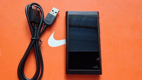 Плеер MP3 Sony Walkman NW-A55L 16GB Black
