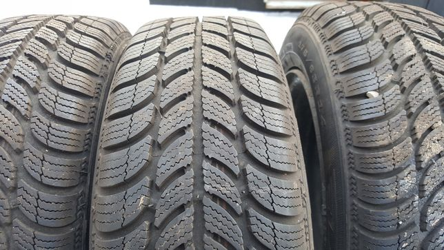 Koła Toyota Yaris - Dębica Frigo 2 175/65 R14 2018r (zimowe)