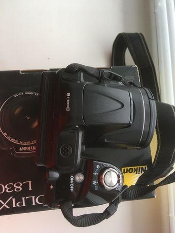 Фотоапарат Nikon L830