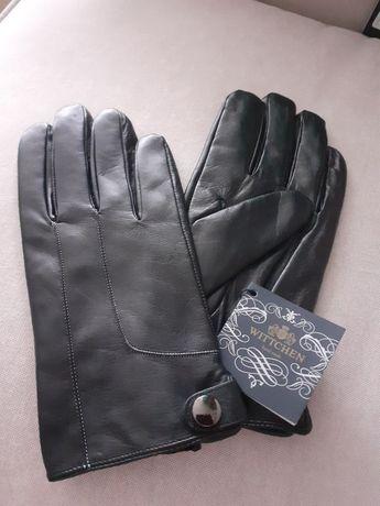 RękawiczkWittchen męskie