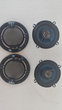 Głośniki peiying nowe 100W