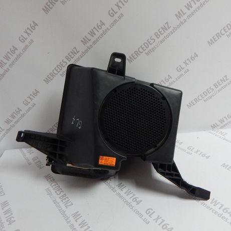 Сабвуфер Mercedes GL X164 ML W164 2005-2012 гг A1648203402
