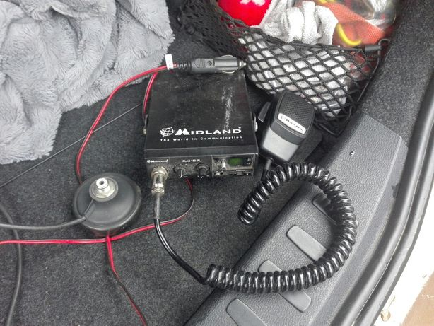 Sibi radio i antena