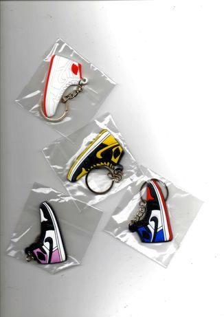 Porta-Chaves Nike Air Jordan 1