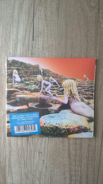 Led Zeppelin. Houses Of The Holy - cd. WYSYŁKA GRATIS !!!