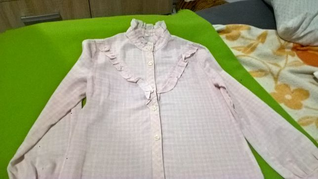 koszula roz 128