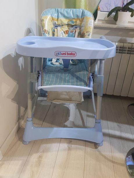 Krzesło/krzesełeczko do karmienia