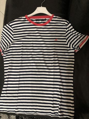 T-Shirt Sacoor