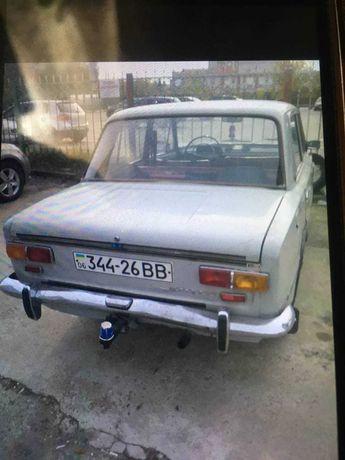 Продам ваз 2101 в гарному стані)