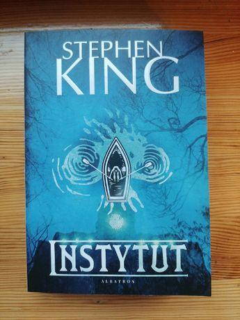 King - Instytut książka
