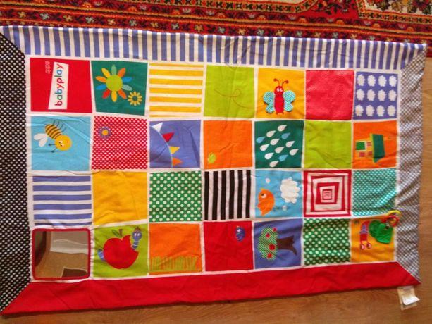 Детский игровой коврик mamas&papas
