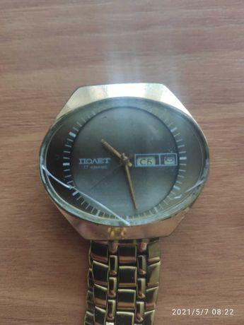 Продам часы советские Полёт