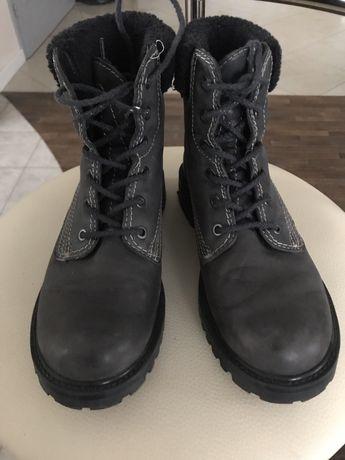 Buty młodzieżowe lasockiego