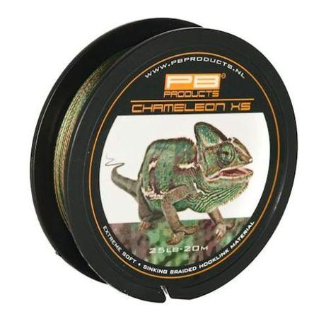 PB Product Chameleon 25lb 20m Weed - miękka plecionka bez otuliny