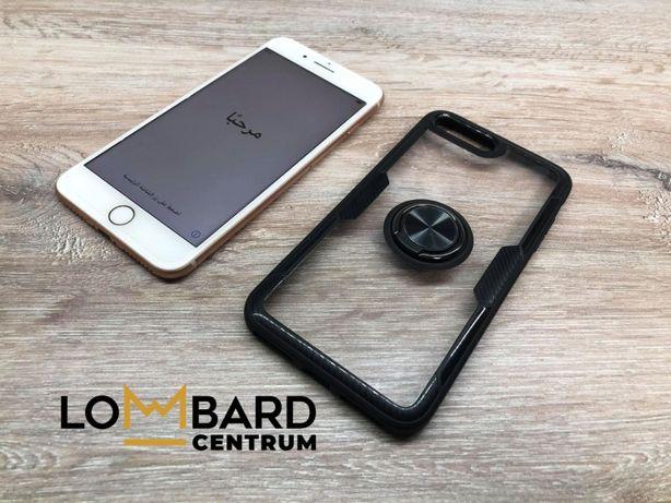 iPhone 8 plus 64GB Kondycja baterii 85% W komplecie etui i ładowarka