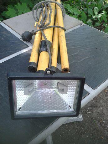 Projektor halogenowy TOP TOOLS 94w002