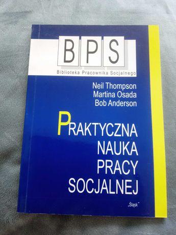 Praktyczna nauka pracy socjalnej