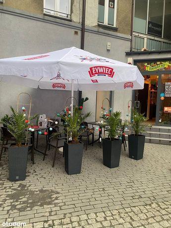 Lokal gastronomiczny na Staromiejskiej z magazynem