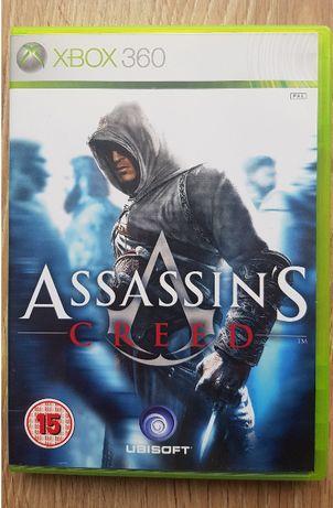 Assassin's Creed XBOX360